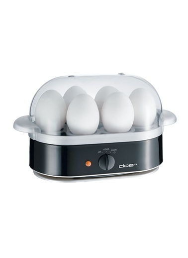 Yumurta Pişirici-Cloer